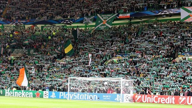 Football - Scots to stand trial in Amsterdam