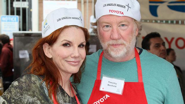 Melissa Gilbert Engaged