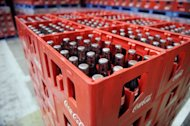 Coca-Cola 'recipe' finds teen buyer -- at $15 million