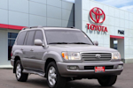 Used 2005 Toyota Land Cruiser