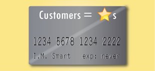 Is Your Customer Loyalty Program Following the Trend? image customerloyaltycard1