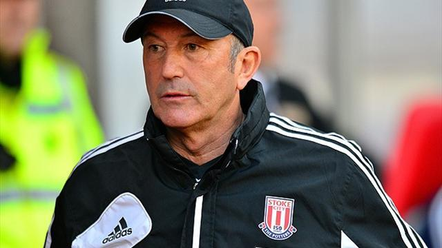Premier League - Crystal Palace appoint Pulis as new manager