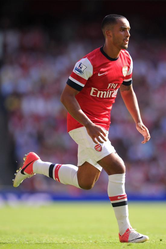 Theo Walcott has reportedly failed to agree a new contract with Arsenal