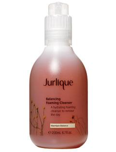 JURLIQUE BALANCING FOAMING CLEANSE