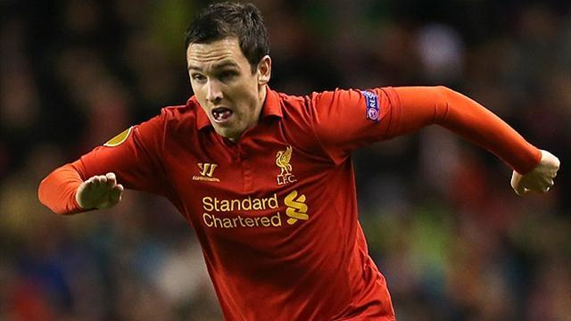 Premier League - Downing committed to Reds