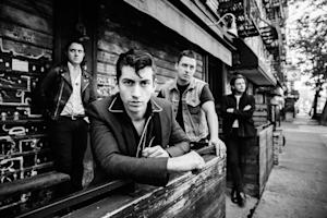 How Arctic Monkeys Reinvented Their Sound