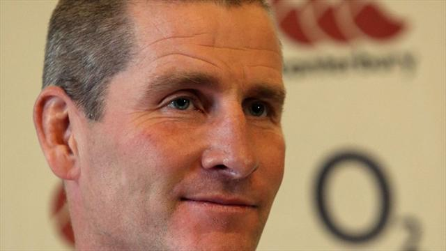 "Rugby - Lancaster launches ""defining year"""