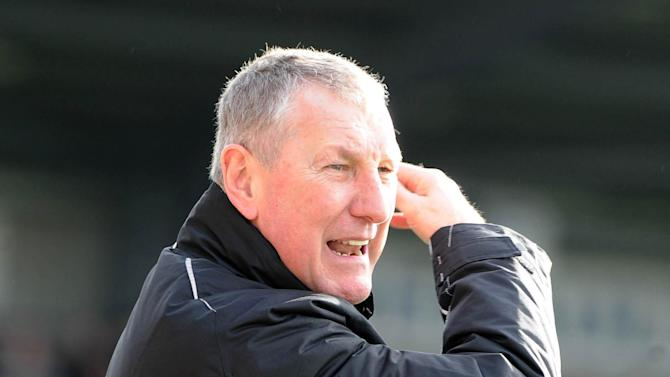 Terry Butcher says his side have nothing to fear when they take on Rangers at Ibrox