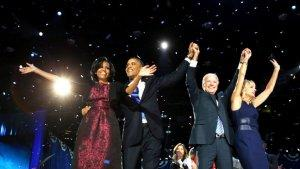 Election Night: Diane Sawyer, Karl Rove Add a Dose of Weirdness to Obama Win