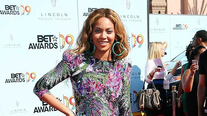 Knowles Beyonce BET Aw
