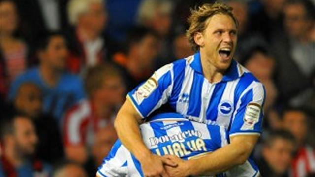 Championship - Mackail-Smith targets September return
