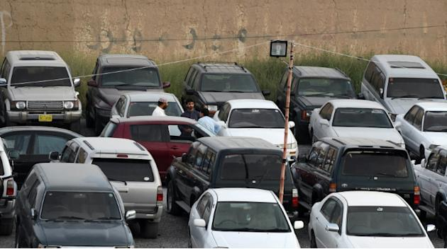 Demand for cars in Pakistan is accelerating as economic growth has reached its fastest pace since 2008 while renewed investor confidence and easing inflation have spurred consumer spending