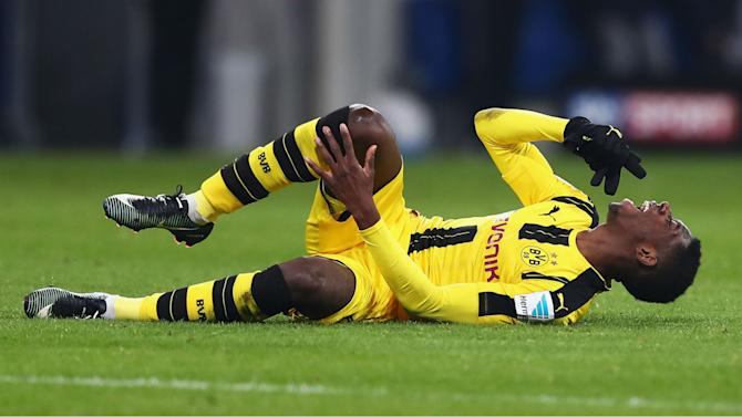 'Referees are hurting Dortmund' - Dembele blasts unfair treatment
