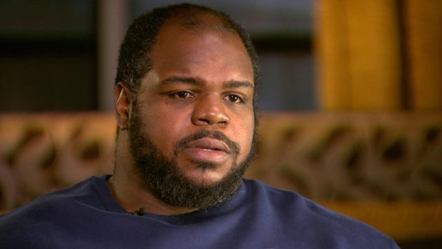 Vince Wilfork on his Season-Ending Injury