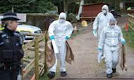Two Women And Four Dogs 'Shot Dead' In Surrey
