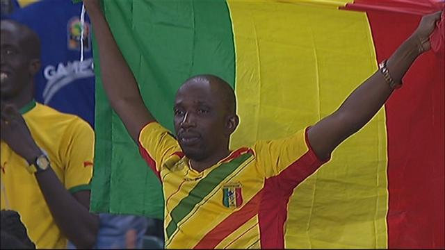 African Cup of Nations - Proud Mali prepare for semi-final