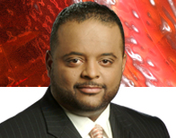 Roland Martin Says He's Exiting CNN Next Month