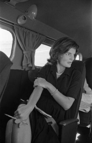 LIFE with Jackie Kennedy: Birth of a Legend