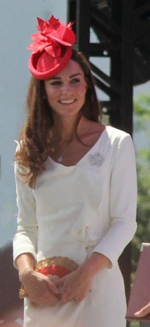 Kate Middleton is Pregnant: Middleton and Prince William's Road to Baby Bliss