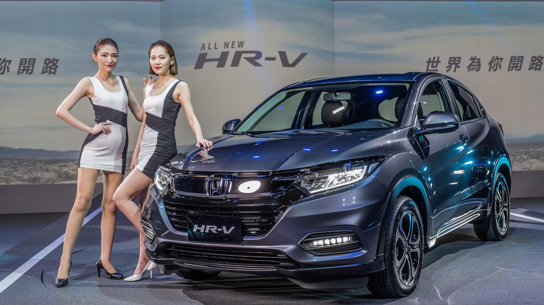 顏值提升 售價再調降!77.7 萬元入主 Honda New HR-V