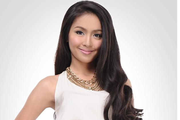 Kathryn Bernardo (Photo courtesy of ABS-CBN)