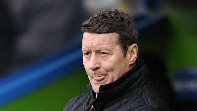 Danny Wilson is back for a second spell in charge of Barnsley