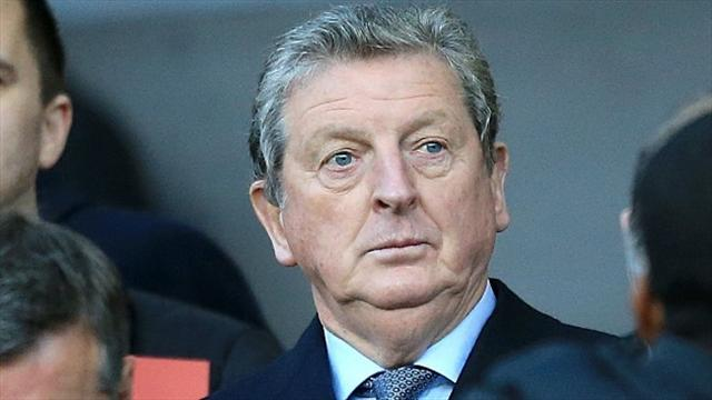 World Cup - Hodgson: Brazil will favour African teams