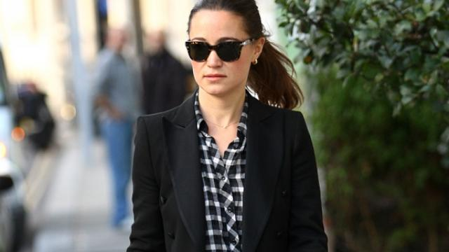 Pippa Middleton: World's Most Photographed Woman?