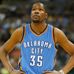 Kevin Durant out for the season