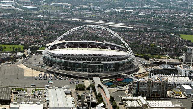 FA talks could see Wembley Stadium renamed