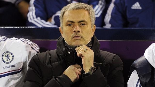 Premier League - Paper Round: Mourinho fury at video nasty