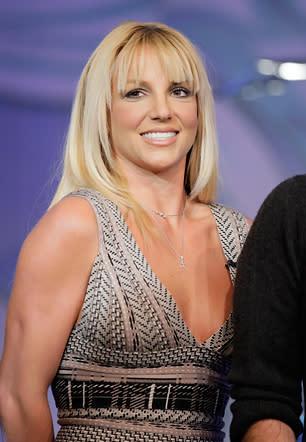 Lawsuit Against Britney Spears Dismissed