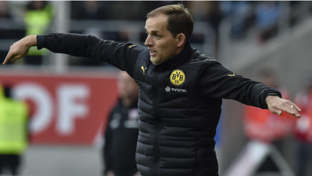 Borussia Dortmund Director Claims Real Madrid Are Keeping Tabs on Manager Thomas Tuchel