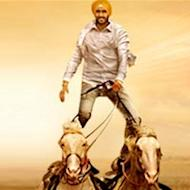 'Son Of Sardaar' Magic Still Working At The Box-Office!