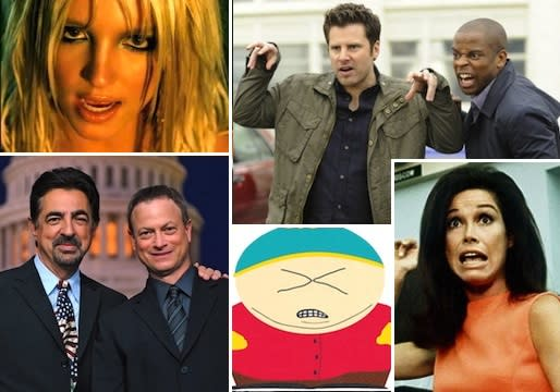 What to Watch: Memorial Day Weekend Marathons, Specials and More!