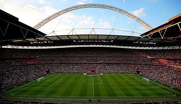 Premier League: Tottenham spielt CL in Wembley