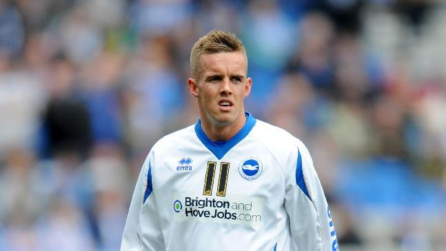 Craig Noone has joined Cardiff