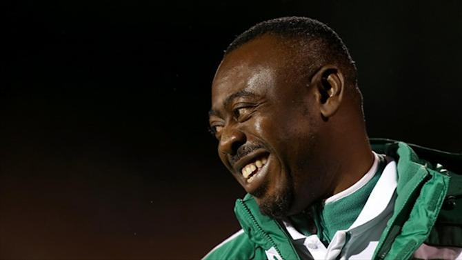 World Cup - Nigeria seek to follow African Nations cup-winning path