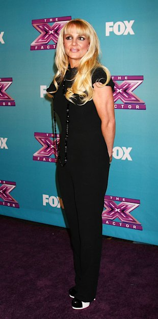 Simon Cowell To Choose Britney Spears' X Factor USA Replacement 'A Week Before' Show Starts?