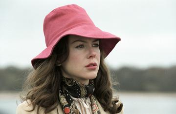 Nicole Kidman in Paramount Vantage's Margot at the Wedding
