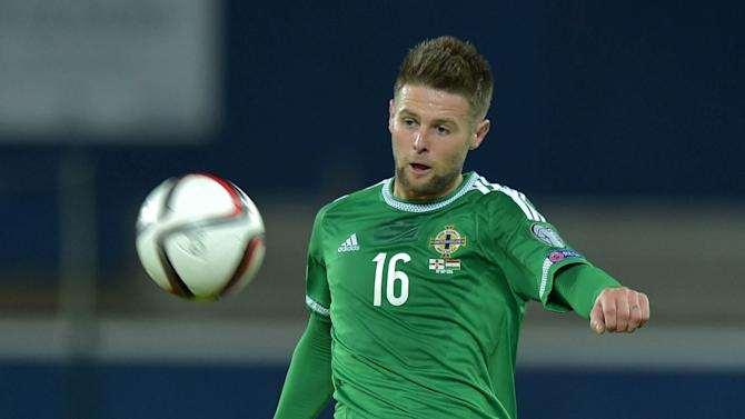 Northern Ireland vs. Greece: Norwood confident of qualification