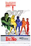 Poster of Dr. No