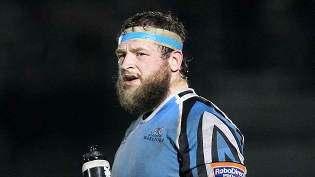 Rugby - Glasgow win to book play-off spot