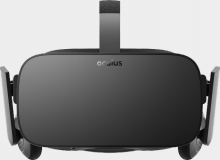 Spec Comparison: Does the Rift's Touch update make it a true Vive competitor?