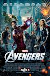 Poster of The Avengers