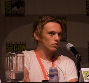 "Jamie Campbell Bower is a star in several amazing films including ""Twilight."""