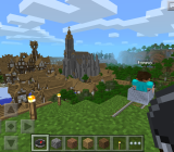 Minecraft: Pocket Edition made more money on Christmas Day than any other iOS app