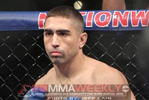 Ricardo Lamas vs. Hacran Dias Featherweight Feature Added to UFC Fight Night 44