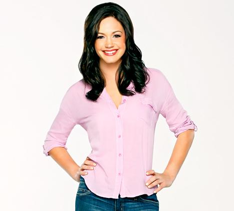 "Desiree Hartsock  on Bachelor vs. Bachelorette: There's a ""Double Standard"" for Women"