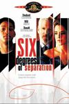 Poster of Six Degrees of Separation